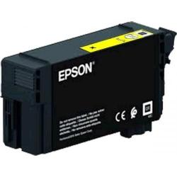 Cartus cerneala Epson Yellow T40D440