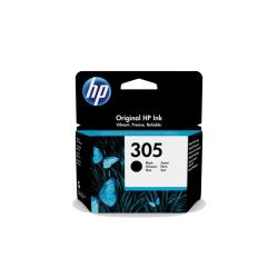 Cartus cerneala HP 305 Black - 3YM61AE
