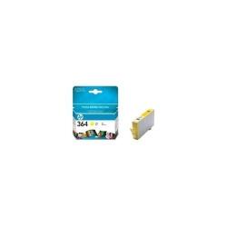 Cartus cerneala HP 364 Yellow - CB320EE
