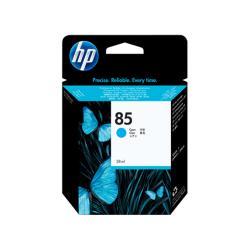 Cartus cerneala HP 85 Cyan - C9425A