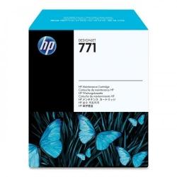 Cartus de Mentananta HP 771 - CH644A