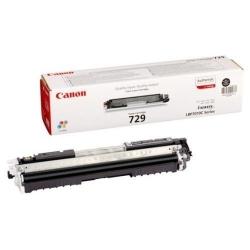Cartus Toner Canon CRG729C Cyan CR4369B002AA