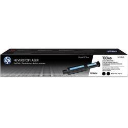 Cartus toner HP 103AD Dual Pack, Black