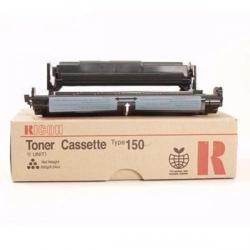 Cartus Toner Ricoh Type 150 Black 339481
