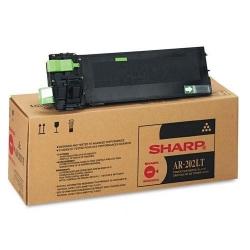 Cartus Toner Sharp AR202LT Black