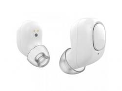 Handsfree Elari EarDrops Hi-Fi, White