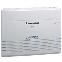 Centrala telefonica Panasonic KX-TES824CE