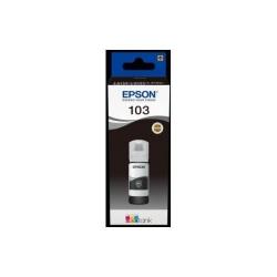 Cerneala Epson 103 Black C13T00S14A