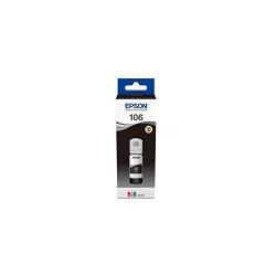 Cerneala Epson 106  Black C13T00R140