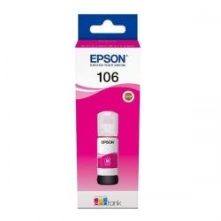 Cerneala Epson 106 Magenta C13T00R340