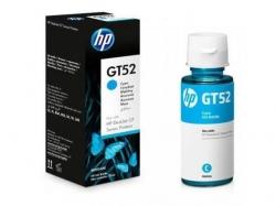 Cerneala HP Cyan GT52 M0H54AE