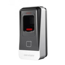 Cititor Biometric Hikvision DS-K1201EF