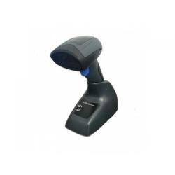 Cititor coduri de bare Datalogic QuickScan QM2131, 1D, USB, Cradle, Black