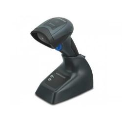 Cititor coduri de bare Datalogic QuickScan QM2430, 2D, USB, Cradle, Black