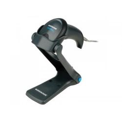 Cititor coduri de bare Datalogic QuickScan QW2120, USB, Stand, Black