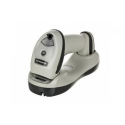 Cititor coduri de bare Motorola Symbol LI4278, USB, cradle, White