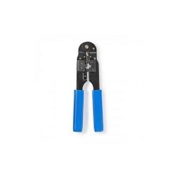 Cleste de sertizare tip RJ45, albastru, CCGP89500BU