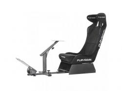 Scaun Gaming Playseat Evolution Alcantara Pro, Black