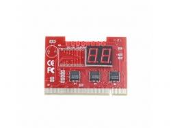 Computer health monitor PCI card Gembird CHM-002