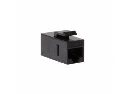 Conector Logilink, 2 x RJ45, Cat6, UTP
