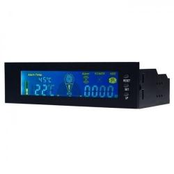 Controler Ventilator Akyga AK-CA-25, 5.25inch