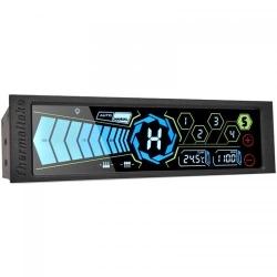Controler Ventilator Thermaltake 5.25