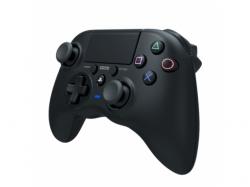 Controller Sony Hori Onyx pentru PlayStation 4, Black