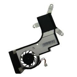 Cooler CPU Notebook Acer Aspire One D250 GC053507VH-A, radiator + ventilator