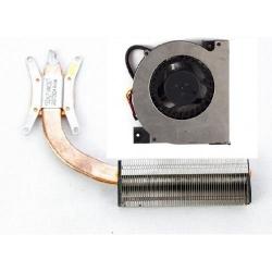 Cooler CPU Notebook Asus F5R 13GNLF1AM030-1, radiator + ventilator
