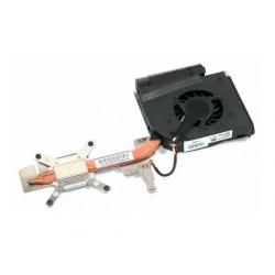 Cooler CPU Notebook HP Pavilion DV6000 AMD 431448-001, ventilator + radiator