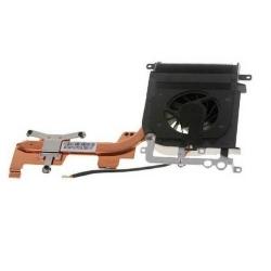Cooler CPU Notebook HP Pavilion DV9000 INTEL 434678-001, radiator + ventilator