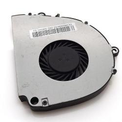 Cooler CPU Notebook Packard Bell EasyNote TV44HC DC280009KS0, radiator + ventilator