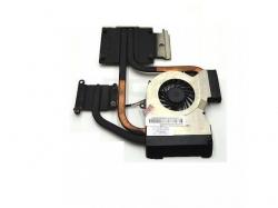COOLER NOTEBOOK HP DV6-6000 640426-001