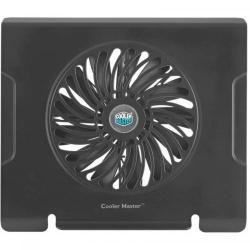 Cooler Pad Cooler Master NotePal CMC3, 15inch, Black