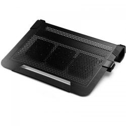 Cooler Pad Cooler Master Notepal U3 Plus Black