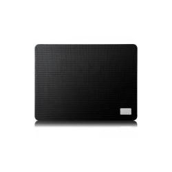 Cooler Pad Deepcool N1 Black pentru laptop de 15.6