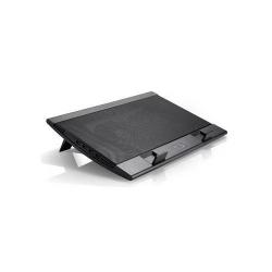 Cooler Pad Deepcool Wind Pal pentru laptop de 15.6