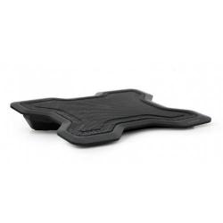 Cooler Pad Gembird NBS-1F15-02 pentru laptop de 15inch, Black