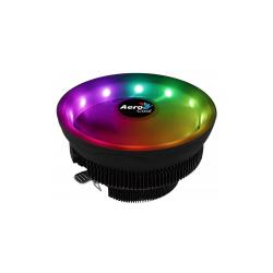 Cooler procesor Aerocool Core Plus RGB, 120mm