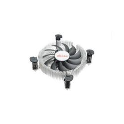 Cooler procesor Akasa AK-CC7124EP01, 75mm
