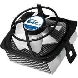 Cooler procesor Arctic Alpine 64 GT rev. 2, 65mm