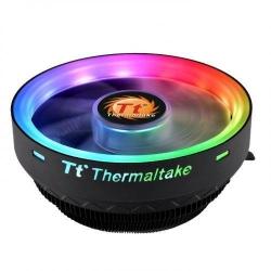 Cooler procesor Thermaltake UX100 RGB LED, 120mm