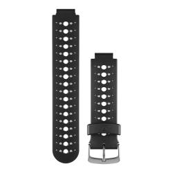 Curea Smartwatch Garmin Forerunner 230, Black