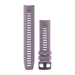 Curea Smartwatch Garmin pentru Ceasuri Garmin Instinct, 22mm, Orchid