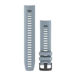 Curea Smartwatch Garmin pentru Ceasuri Garmin Instinct, 22mm, Sea Foam