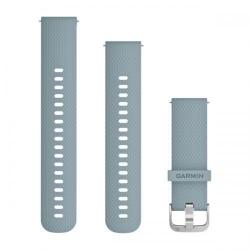 Curea Smartwatch Garmin Quick Release, Blue