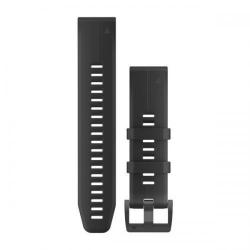 Curea Smartwatch Garmin QuickFit 22, Black