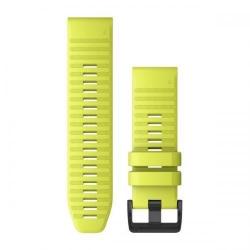 Curea Smartwatch Garmin QuickFit, 26mm, Yellow