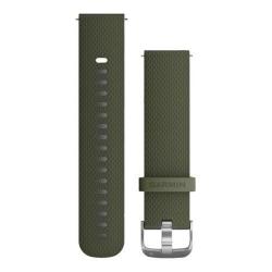Curea smartwatch Garmin Vivoactive 3, Moss