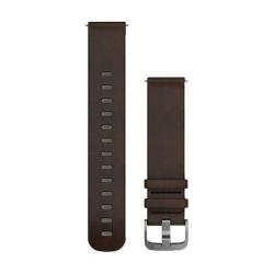 Curea Smartwatch Garmin Vivomove, Brown